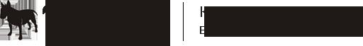 Кинологическая служба Black Dog Logo